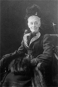 Mrs. Russell Sage
