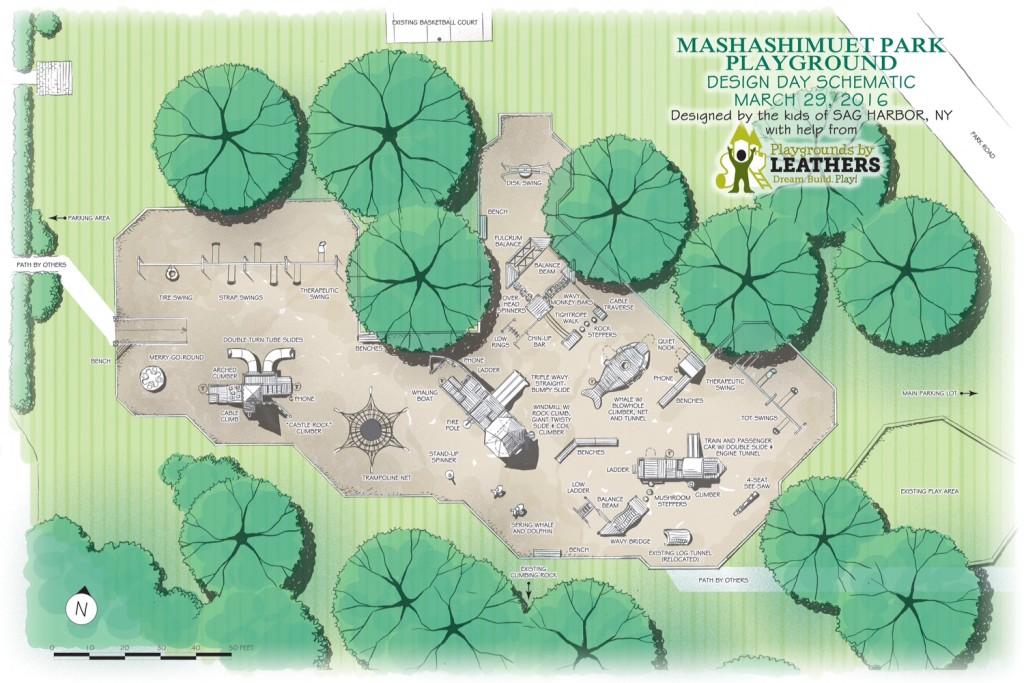 Sag Harbor schematic WORD-PPT
