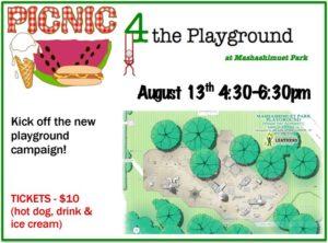 picnic4playground